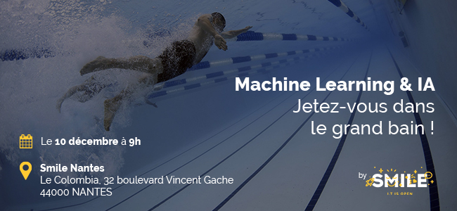 Matinée Machine Learning & IA Nantes