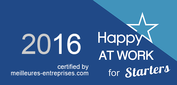 happy at work 2016