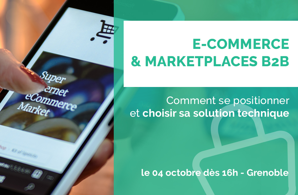 ecommerce marketplaces b2b