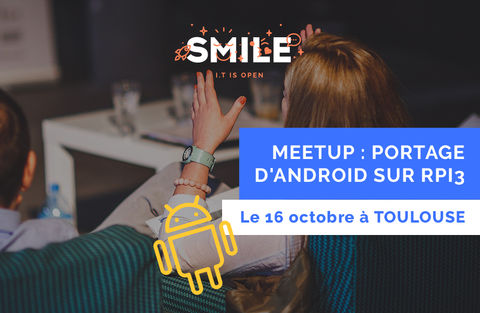 Meetup Android