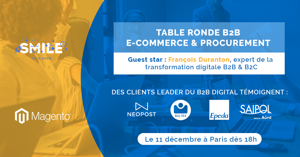 table ronde b2b