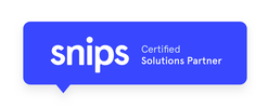 SNIPS certified solutions partner