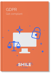 GDPR get compliant cover
