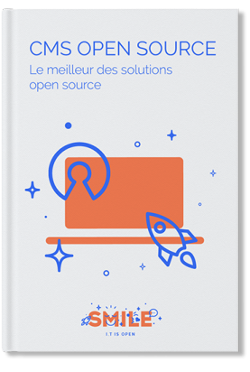 CMS Open Source - couverture