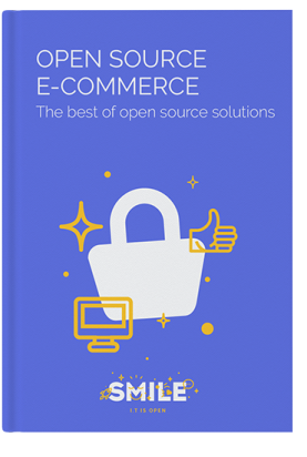e-commerce open source