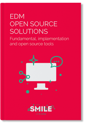 EDM Open Source solutions