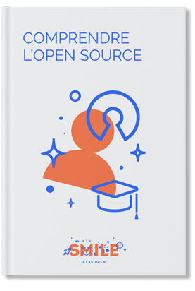 Comprendre l'Open Source - couverture