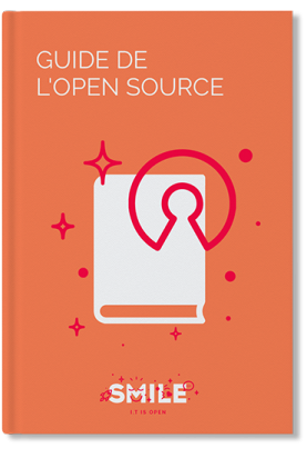 Guide de l'open source - couverture