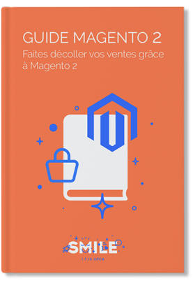 Guide Magento 2 - couverture