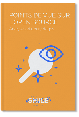 Points de vue sur l'Open Source - couverture