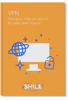 Les VPN Open Source - couverture